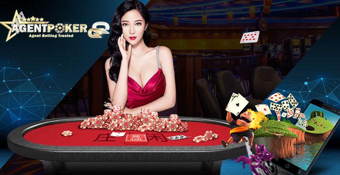Mainkan Games Poker Online