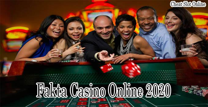 Fakta Unik 2020 Casino
