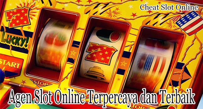 Agen Slot Online Terpercaya dan Terbaik Dilengkapi Tips Daftar